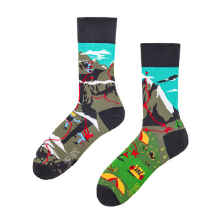 Spox Sox Hiking Socks